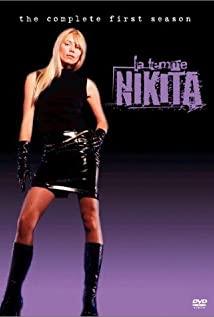 La Femme Nikita (1997) cover
