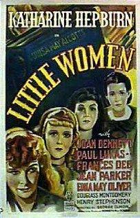 Little Women (1933) cover