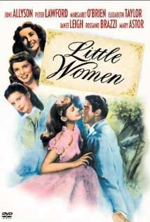 Little Women (1949) cover