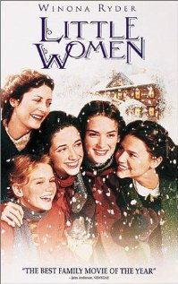 Little Women (1994) cover
