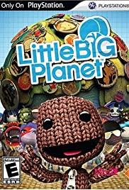 LittleBigPlanet (2008) cover