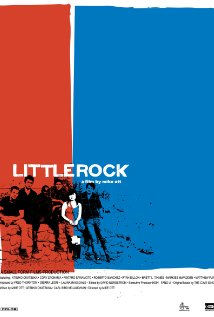Littlerock (2010) cover