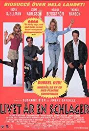 Livet är en schlager (2000) cover