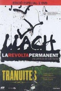 Llach: La revolta permanent (2006) cover