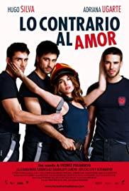 Lo contrario al amor (2011) cover
