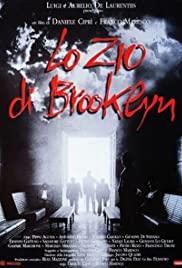Lo zio di Brooklyn (1995) cover