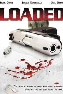 Loaded (2007) cover