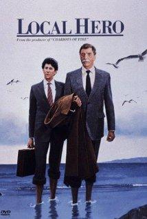 Local Hero (1983) cover