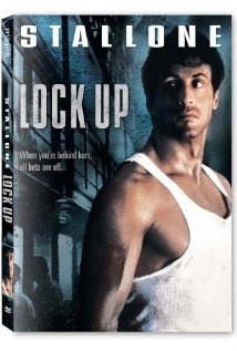 Lock Up (1989) cover