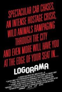 Logorama 2009 poster