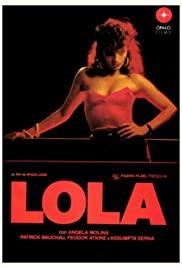 Lola (1986) cover
