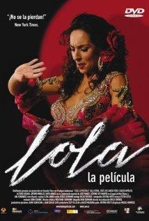 Lola, la película (2007) cover