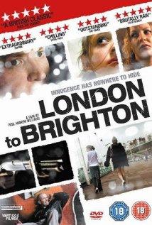 London to Brighton 2006 poster
