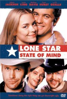 Lone Star State of Mind (2002) cover