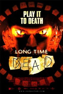 Long Time Dead (2002) cover