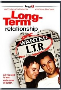 Long-Term Relationship (2006) cover