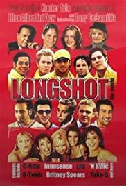 Longshot (2001) cover
