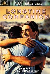 Longtime Companion (1989) cover