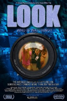 Look (2007) cover