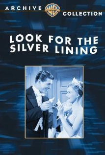 Look for the Silver Lining (1949) cover