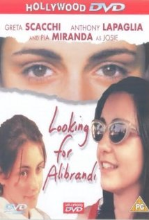 Looking for Alibrandi (2000) cover