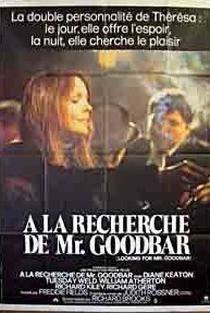 Looking for Mr. Goodbar (1977) cover
