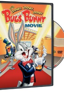 Looney, Looney, Looney Bugs Bunny Movie (1981) cover