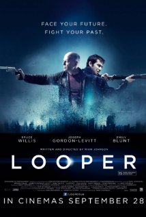 Looper (2012) cover