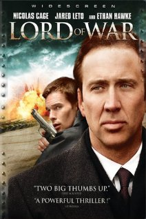 Lord of War 2005 poster