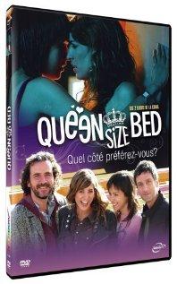 Los 2 lados de la cama (2005) cover