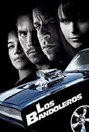 Los Bandoleros (2009) cover