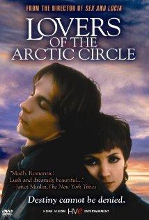 Los amantes del Círculo Polar 1998 poster