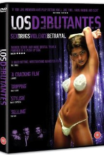Los debutantes (2003) cover