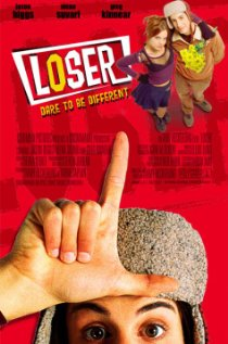 Loser 2000 poster