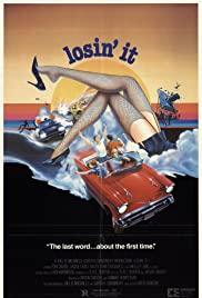 Losin' It (1983) cover