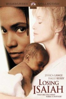 Losing Isaiah (1995) cover