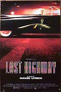 Lost Highway (1997) cover