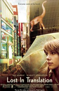 Lost in Translation (2003) cover