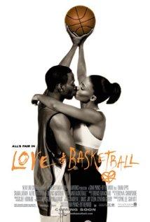 Love & Basketball (2000) cover