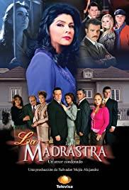 La madrastra (2005) cover