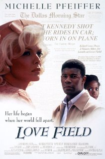 Love Field (1992) cover