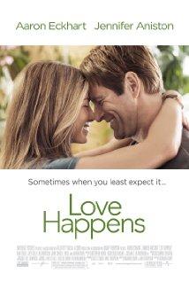 Love Happens 2009 poster