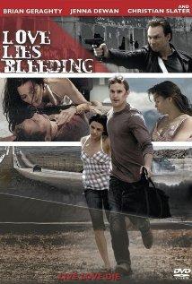 Love Lies Bleeding (2008) cover