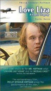 Love Liza (2002) cover