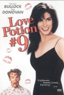 Love Potion No. 9 (1992) cover