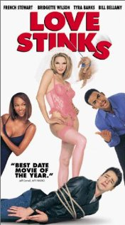 Love Stinks (1999) cover