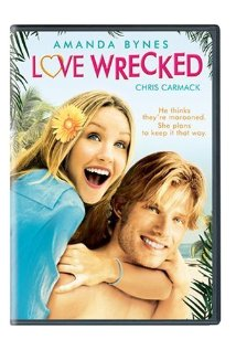 Love Wrecked (2005) cover
