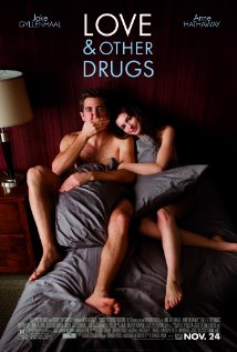 Love and Other Drugs 2010 poster