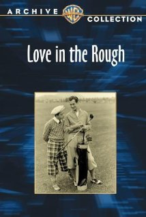 Love in the Rough (1930) cover