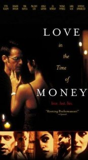 Love in the Time of Money (2002) cover